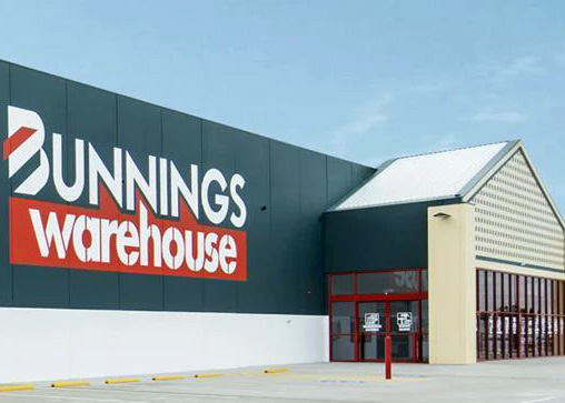 Bunnings-Warehouse-Maribyrnong